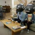 Férfikonty és virtuális fesztiválozás a kanapéról