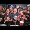 A Metallica egyébként egy nagyon vicces metálzenekar