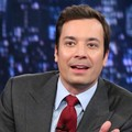 Erősen kezd Jimmy Fallon a Tonight Show-ban