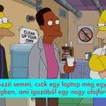 Tele volt utalgatással a torrentezésről szóló Simpsons-rész