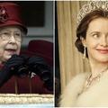 A királynőnek eddig bejön a róla szóló Netflix-sorozat