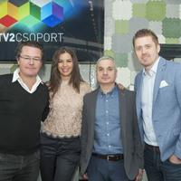 Gerkens: A TV2 hamarosan veri az RTL-t