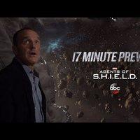 Az új Agents of S.H.I.E.L.D.-évad nagyon faszán kezdődik