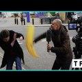 Mi is beszoptuk a banános kamuvideót
