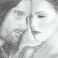 2021-ben jöhet az Aragorn karakterére épített Gyűrűk Ura-sorozat
