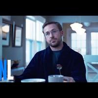 Ryan Gosling kiborul az Avatarban használt betűtípus miatt