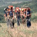 Ma harminc éves a Másfélmillió lépés Magyarországon