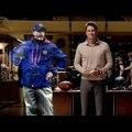 Rob Lowe NFL-reklámjai kifejezetten viccesek