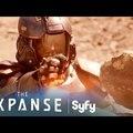 Újabb két videó az év sci-fi-sorozatának második évadához