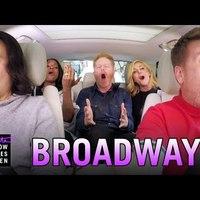 A Carpool karaoke megint elképesztően jó volt