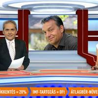 Itt az év legjobb photoshopja a TV2 eladásáról