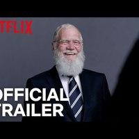 Nem ízlett a nyugdíjasélet David Lettermannek