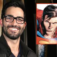 Újabb Superman jön a tévébe