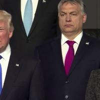 Orbán Viktor is feltűnt a Mr. Robot évadnyitójában