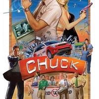 A nap képe: Chuck, harmadik évad