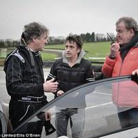 Az Amazon lecsapott a Top Gear kirúgott műsorvezetőire