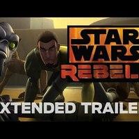 Itt az első trailer az új Csillagok háborúja-kánonból