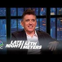 Basszameg, ezért fog hiányozni Craig Ferguson a Late Late Show-ból