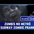 Mini Walking Dead-nap: A leggonoszabb zombis átverés EVÖR