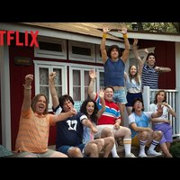 A Wet Hot American Summer a Netflix legjobb sitcomja lesz