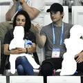 Ashton Kutcher, Mila Kunis és a gyerekek okoztak egy kis tudathasadást a közmédiánál