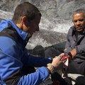Így járt Obama a vadonban
