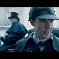 Január 1-jén kerül tévébe a Sherlock karácsonyi különkiadása