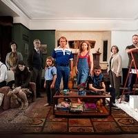 Természetfelettis-ijesztgetős sorozat indul a briteknél