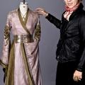 Imádtam Havas Jont öltöztetni
