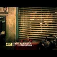A Sons of Anarchy hatodik évada szerdától az AMC-n