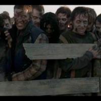 Zombipogrommal búcsúzott a Walking Dead második évada