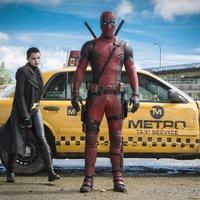 Deadpool a tévét is meggyalázza