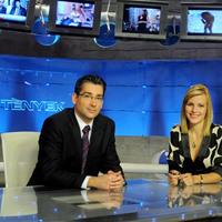 Egy hétig Azurák Csaba lesz a FEM3 Café műsorvezetője