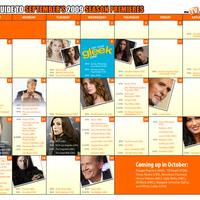Ki, mit, mikor, hol: 2009 szeptemberi premierek