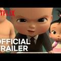 A Netflixen tér  vissza a Bébi úr