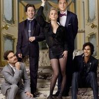Hétfői nézettség: rekordot döntött a Big Bang Theory