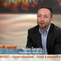 Újabb veterán riporter távozik a Tényektől