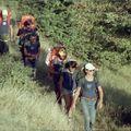 Sorozatklasszikusok: Másfélmillió lépés Magyarországon