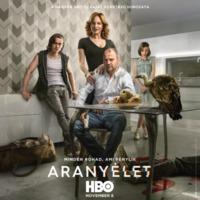 Itt az új HBO-sorozat, az Aranyélet első plakátja