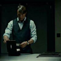 Árverezik a Hannibal kellékeit, például ezt a szép receptes dobozt