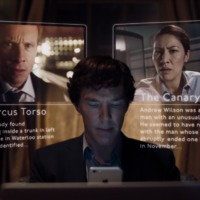 Beváltja a fenyegetést a Sherlock új évada