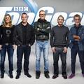 Eddie Jordan és Sabine Schmitz is szerepel a Top Gearben