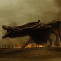 A sárkány megmutatta, hogy ki itt a főnök