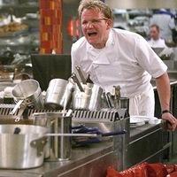 Gordon Ramsay: jobban főzök anyámnál