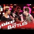Király Viktor óriásit énekelt a The Voice-ban, továbbjutott