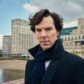 Benedict Cumberbatch távoli rokona Sir Arthur Conan Doyle-nak