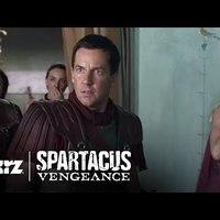 Kulisszák mögötti videó a Spartacushoz