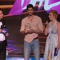 Freddie képviseli Magyarországot az Eurovízión