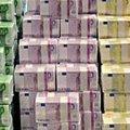 15 milliárd eurót költöttek műsorokra