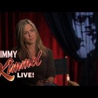 Jimmy Kimmel egy zseni